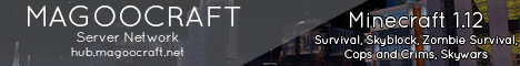 Magoo Craft Server Network