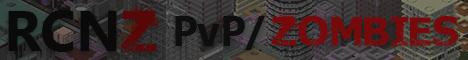 RCNZ - Zombie Survival/Guns/PvP/Raiding