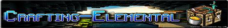 ★Crafting-Elemental 1.7.2-1.8★