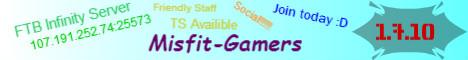 Misfit-Gamers