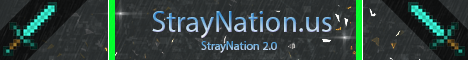 StrayNation 2.0 | OP Prison