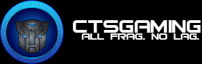 CTSGaming.com | Survival