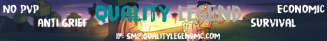 QualityLegend Survival