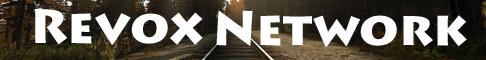 Revox Network