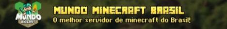 MUNDO MINECRAFT BRASIL