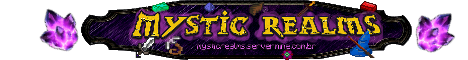 MysticRealms Brasil - Servidor de MMORPG
