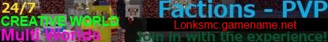 LonksMC